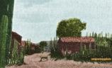 Hacienda, San Ignacio Cerro Gordo