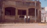 Por la Calle Juarez