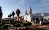 Plaza Principal_Parroquia