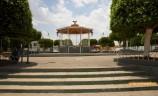 Plaza de la Delegación Los Dolores