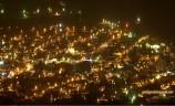 Zona Centro de Noche