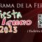 Programa Fiestas banner