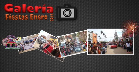 Galería Fiestas 2014