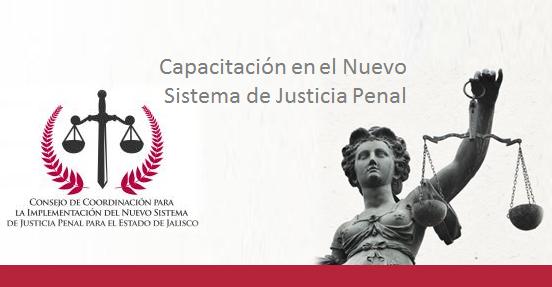 Sistema de Justicia Penal