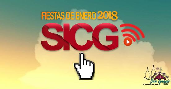 Fiestas Enero 2018